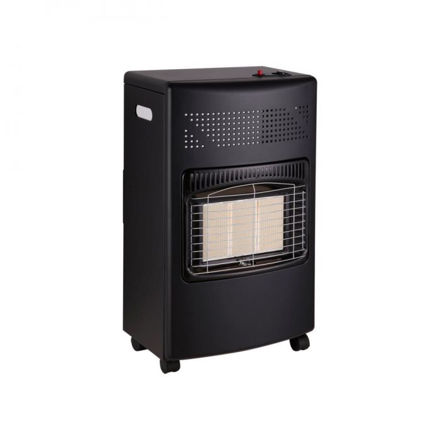 Picture of Portable Gas Cabinet Heater - 4.2kw