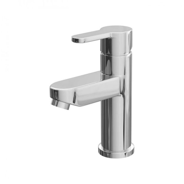 Picture of 151309 ROMO BASIN MIXER (NO WASTE)