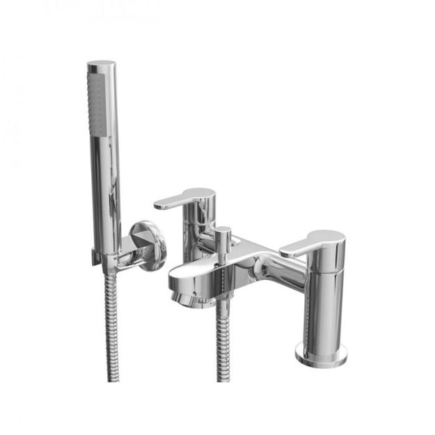 Picture of 151310 ROMO BATH SHOWER MIXER