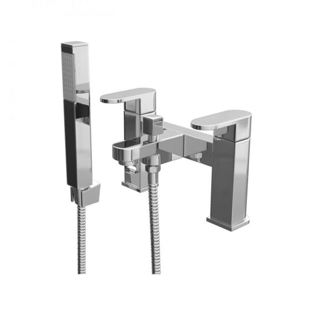 Picture of 151313 GENTO BATH SHOWER MIXER