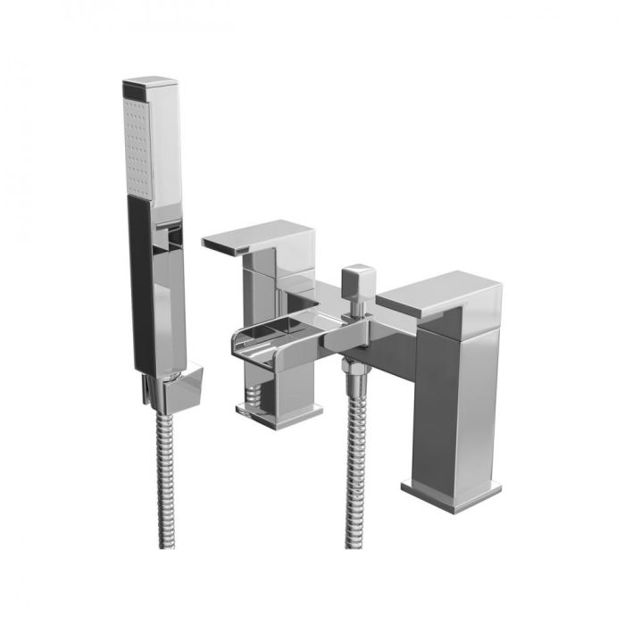 Picture of 151319 DUNK BATH SHOWER MIXER