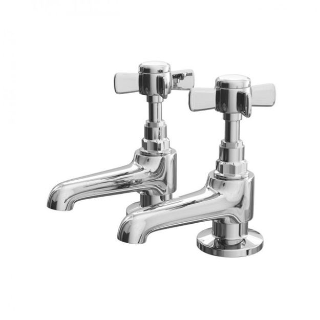 Picture of 151329 TIME PAIR BATH TAPS