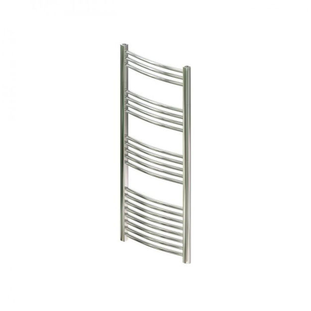 Picture of 150832 800 X 500 STRAIGHT TOWEL WARMER