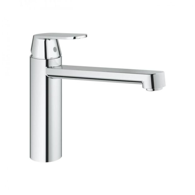 Picture of 151258 GROHE EUROSMART KITCHEN MIXER