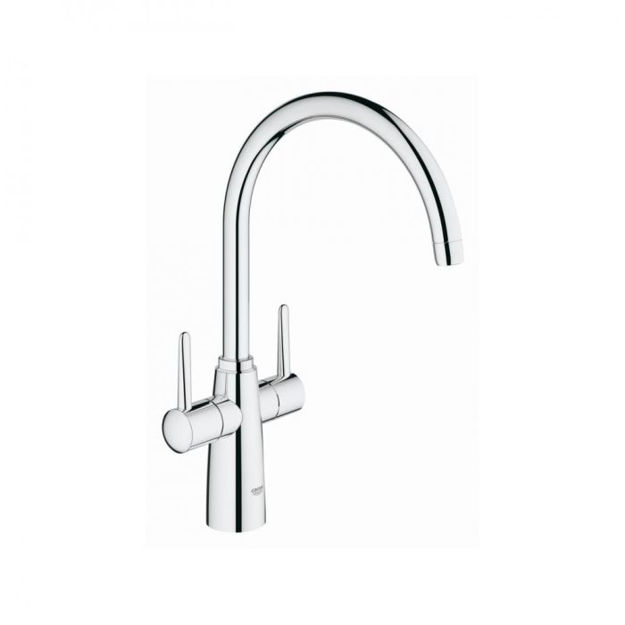 Picture of 151260 GROHE AMBI KITCHEN MIXER