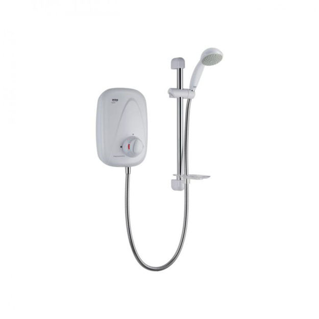 Picture of 151431 MIRA VIGOUR THERMOSTATIC POWER SHOWER
