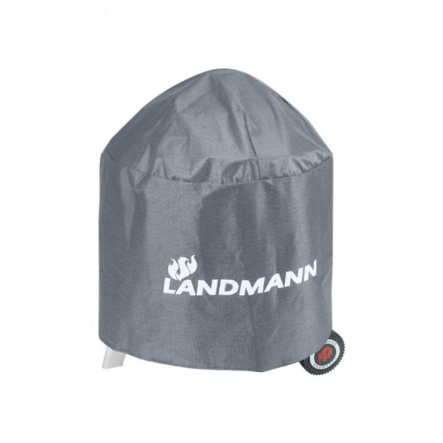 Picture of Premium Kettle Bbq Cover (Suitable For 11100)