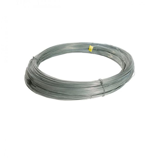 Picture of 10 GAUGE (427YDS MS GALVANISE BULL WIRE 3.15m