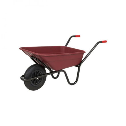 Picture of Poly Wheelbarrow - 90ltr