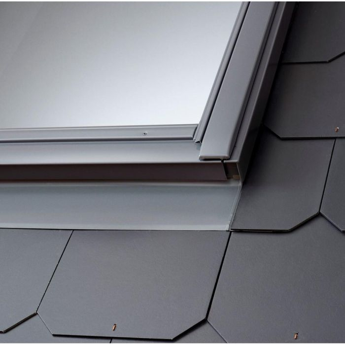 Picture of EDL MK04 0000 VELUX SLATE FLASHING 199861
