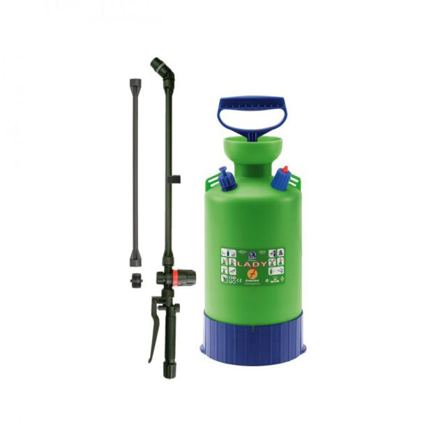 Picture of Lady 7 Pressure Sprayer - 7ltr
