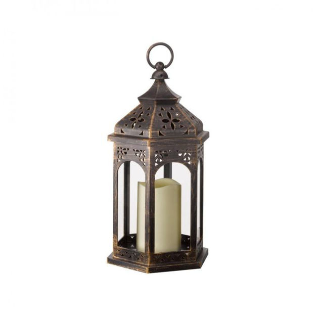 Picture of Moroccan Lantern