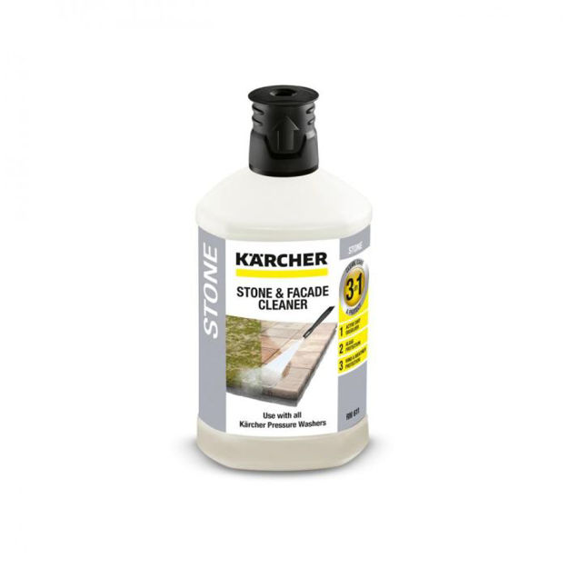 Picture of 1LTR 3 IN 1 STONE CLEANER DETERGENT 160549