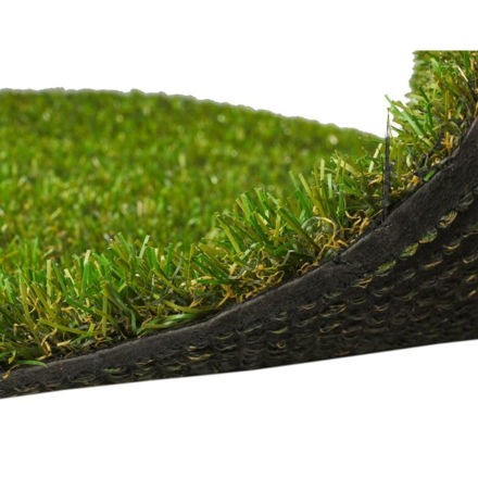 Picture of Artificial Grass Roll - 1m x 4m x 20mm