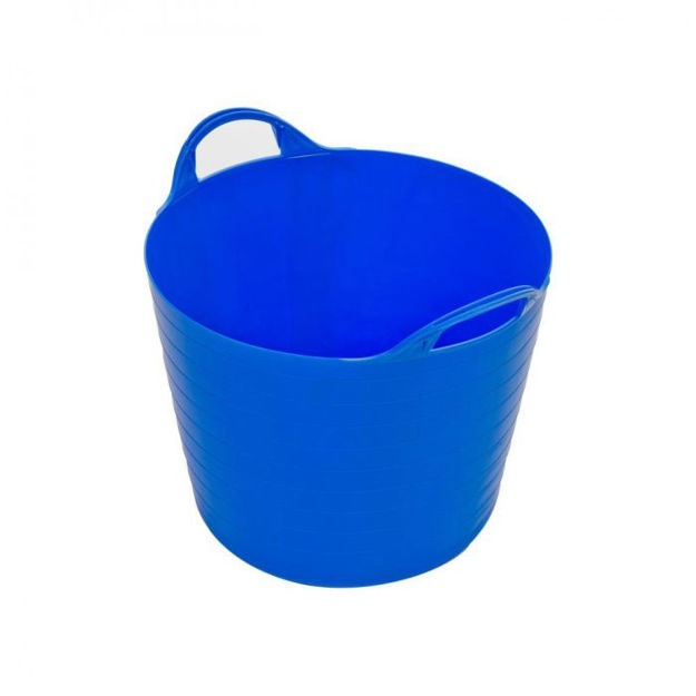 Picture of Tuff Tub Blue - 40ltr