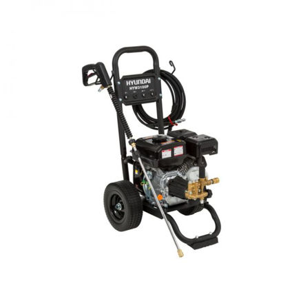 Picture of Hyw3100p 200bar Pressure Washer Hyundai
