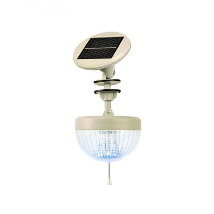 Picture of Solar Shed Light