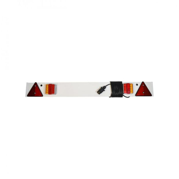 Picture of 4FT TRAILER BOARD C/W 10M CABLE 230221
