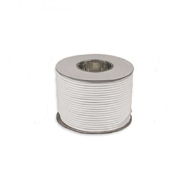 Picture of METRE(S) .5MM2 2 CORE CABLE ROUND FLEX 140788
