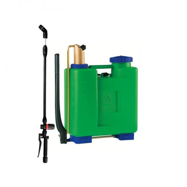 Picture of Rosy Backpack Sprayer - 16ltr