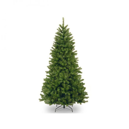 Picture of National Tree Company North Valley Spruce Tree - 7.5ft