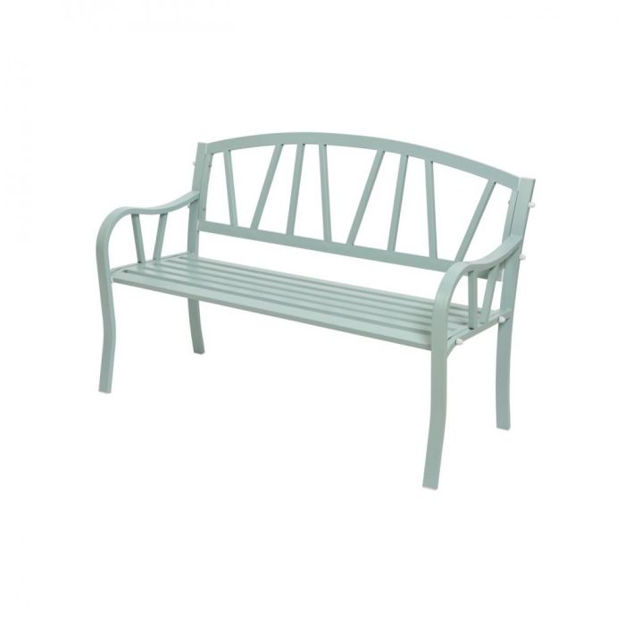 Picture of Houston Bench - Green