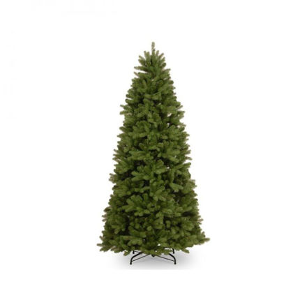 Picture of Newberry Spruce Feel Real Slim Tree - 7.5ft