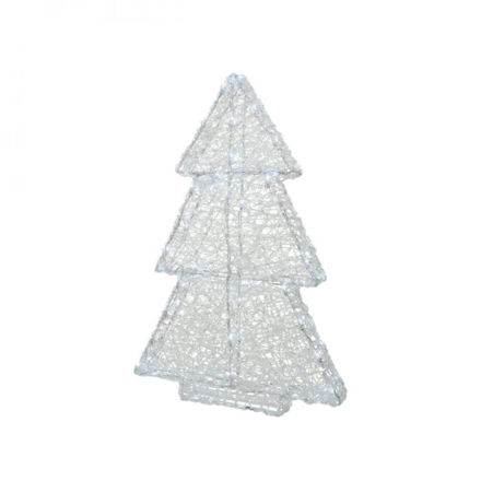 Picture of LED Acrylic Tree - 60cm