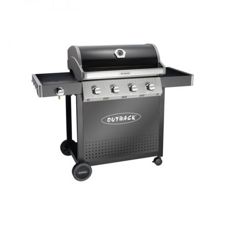 Picture of Drifter 4 Burner Gas Bbq
