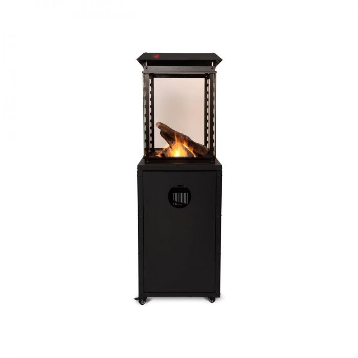 Picture of Log Flame Gas Heater