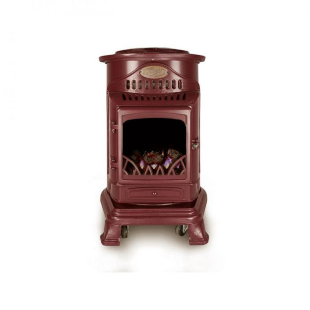 Picture of 160681 PROVENCE GAS HEATER