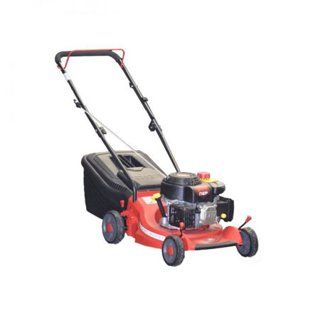 Picture of Poly Deck Push Mower With Ngp T375 Engine - 16in