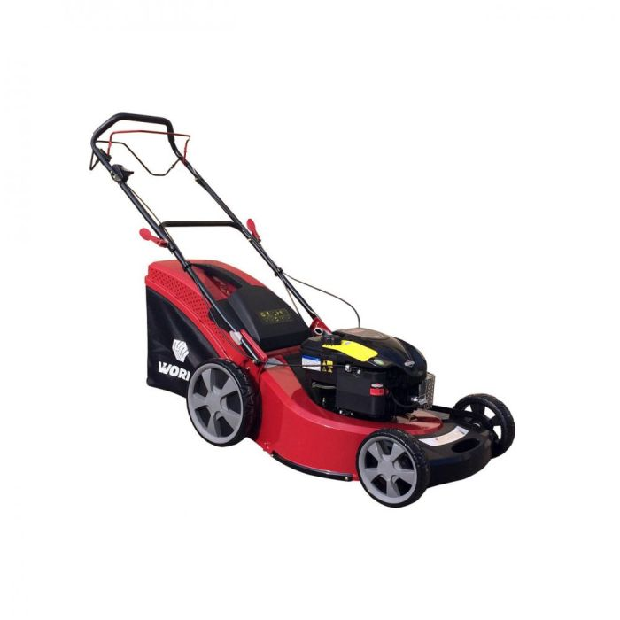 Picture of World Aluminium Deck Self Propelled Drive Mower -21in