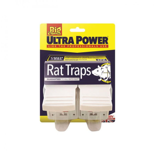 Picture of Rat Trap Twin Pack - Stv149