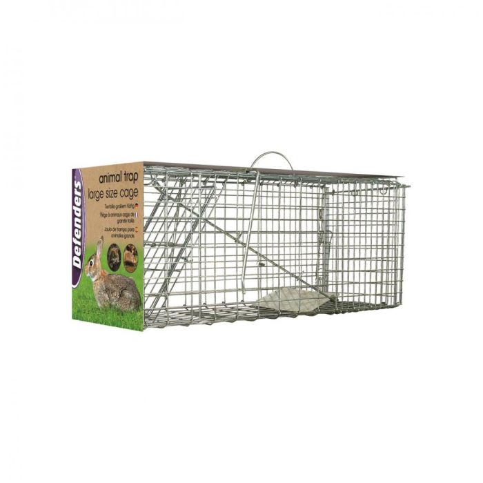 Picture of Animal Trap Large Size Cage - Stv071
