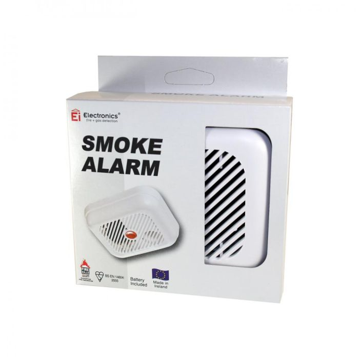 Picture of Fs100b Ei100b Smoke Alarm Ei Electronic