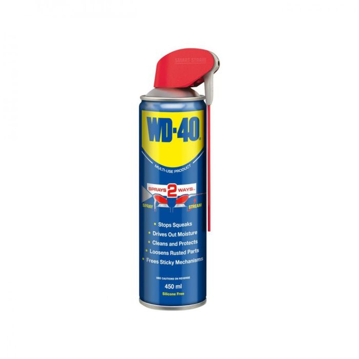 Picture of 101111 450ML WD40 SMART STRAW
