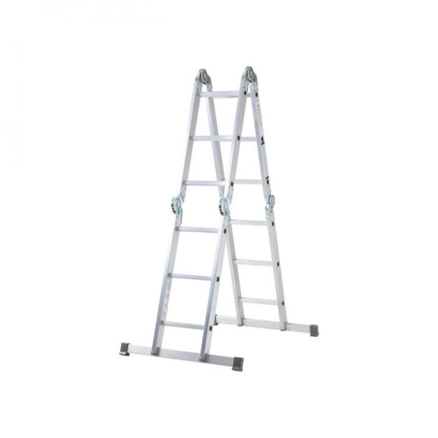 Picture of WERNER 10 in 1 MULTI PURPOSE LADDER 49928