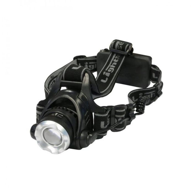 Picture of LIGHTHOUSE HEADLIGHT RECHARGABLE 350 241237