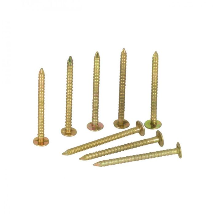 Picture of 10kg 30mm Gold Pass Slab Nails