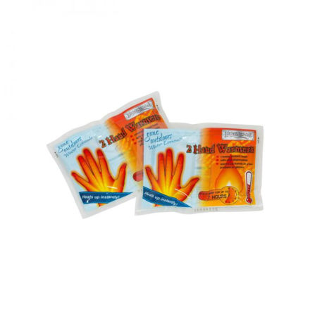 Picture of Hand Warmers  - 2pk