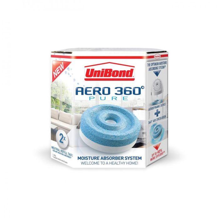 Picture of 1807921 UNIBOND AERO 360 REFILL (2) 40622