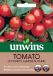 Picture of Unwins Tomato Cherry Garden Pearl