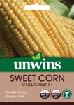 Picture of Unwins Sweet Corn Goldcrest