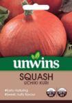 Picture of Unwins Squash Uchiki Kuri