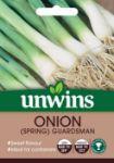 Picture of Unwins Onion Spring Guardsman