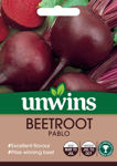 Picture of Unwins Beetroot Baby Beetroot Pablo