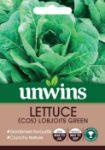 Picture of Unwins Lettuce Cos Lobjoits Green