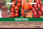 Picture of Unwins Tomato Modern Classic Collect