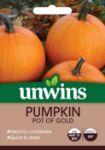 Picture of Unwins Pumpkin Pot Of Gold